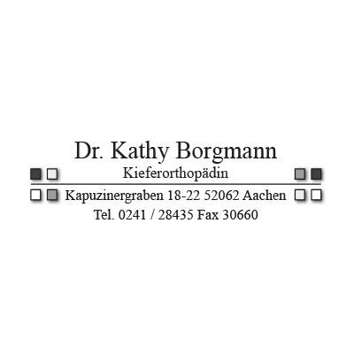 Dr. Borgmann