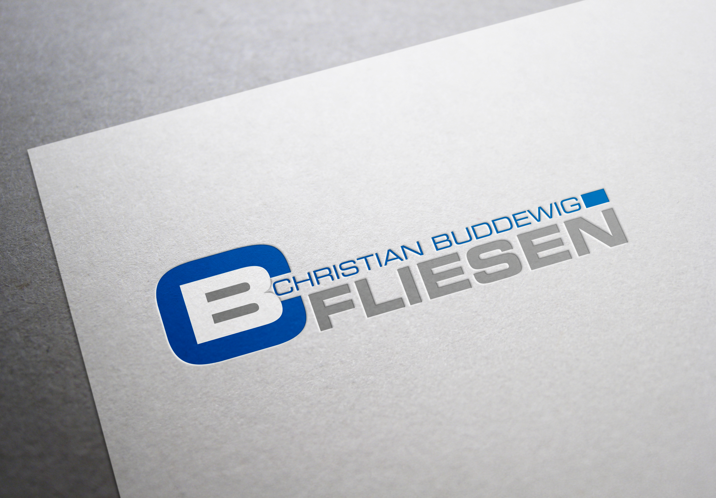 Logo CB-Fliesen