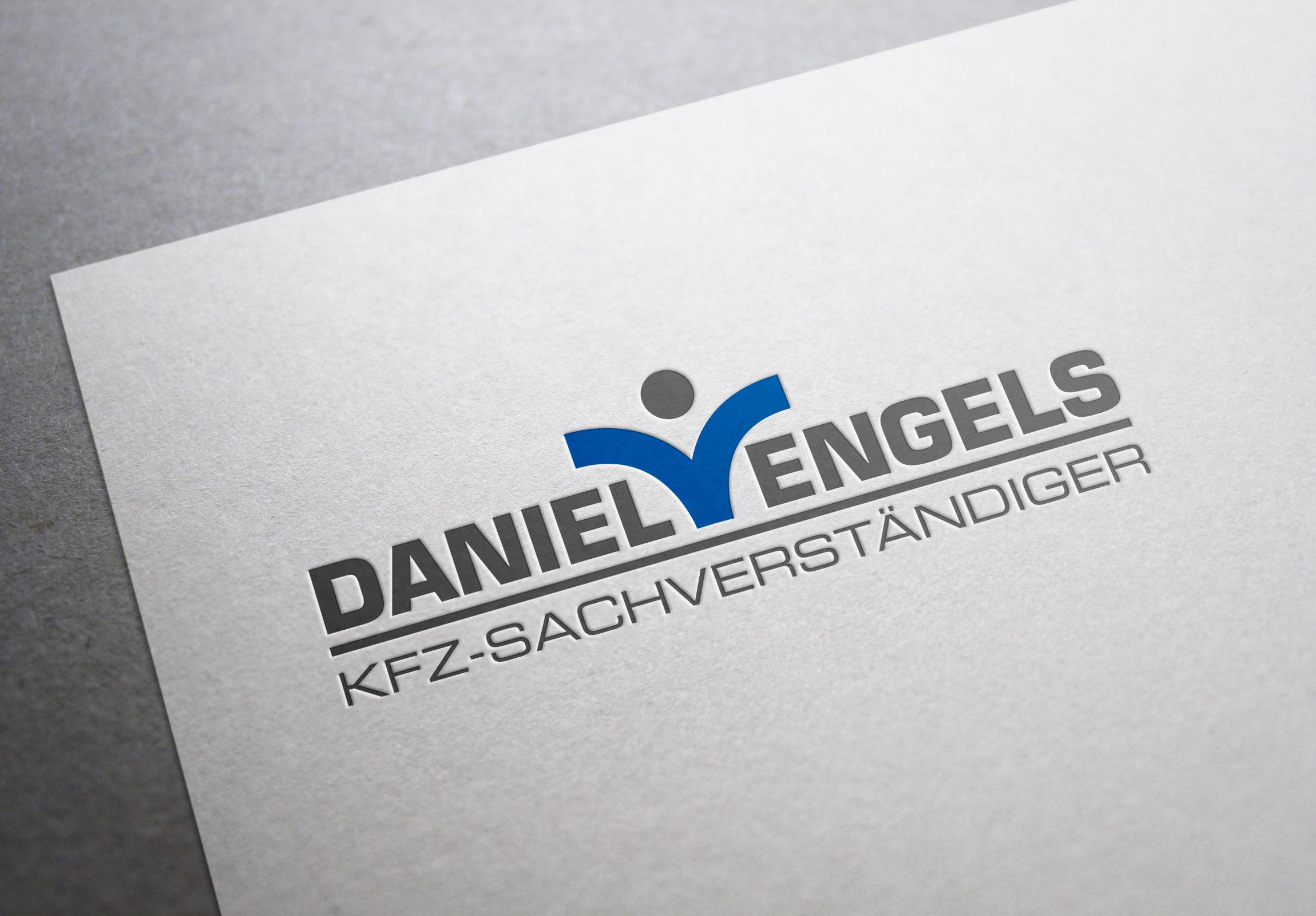 Logo Daniel Engels