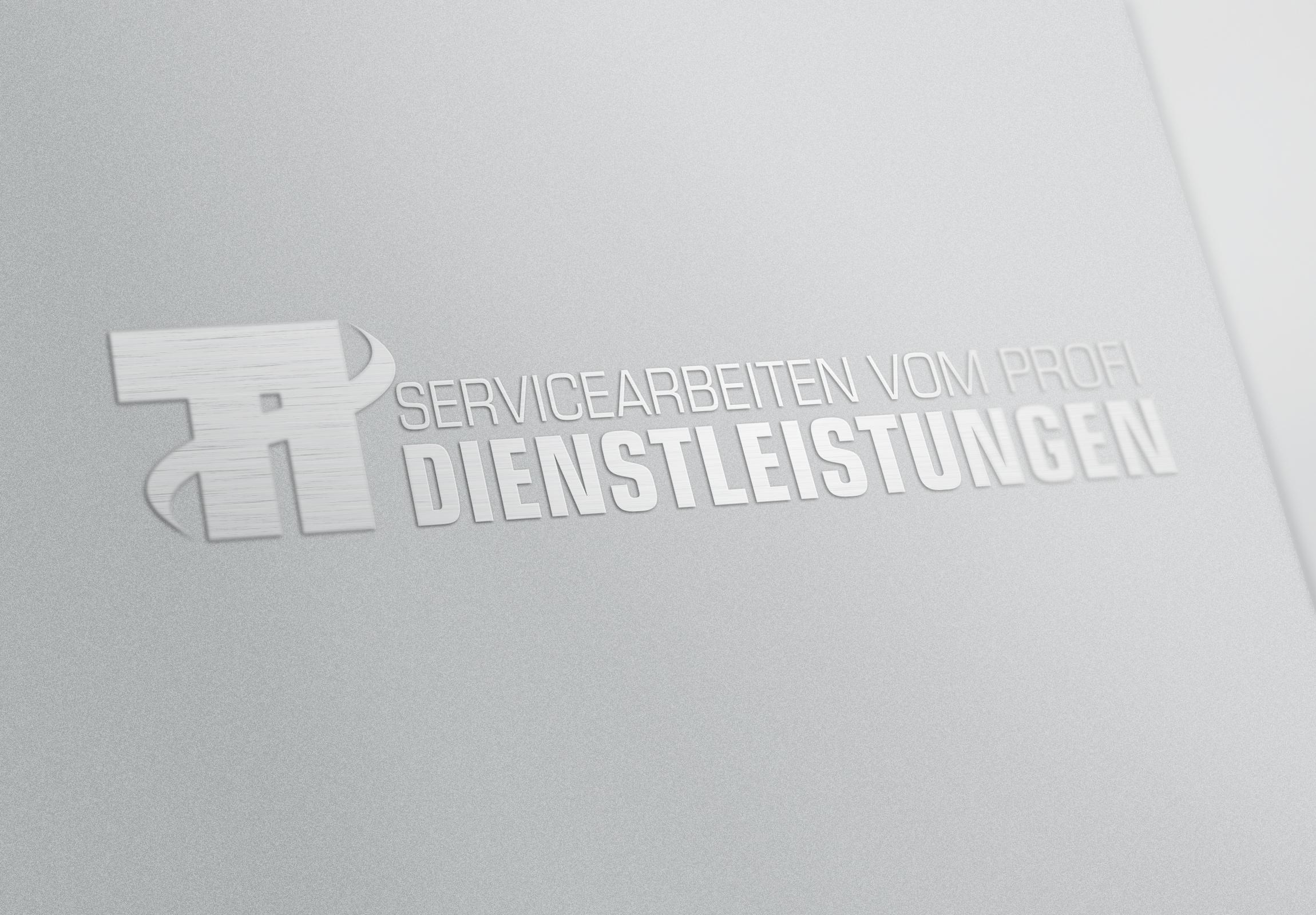 Logodesign TH Dienstleistungen
